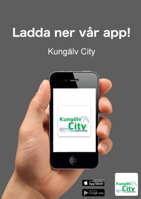 Kungälv City