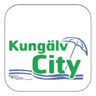 kungälv city cityappen