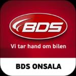 bds onsala butiksapp