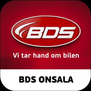 bds butiksapp